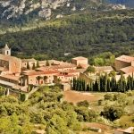 Monasterio de santa maria de benifassà