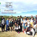 Proyecto «Guardianes del Mijares» con el patrocinio de BP Oil España, Refinería de Castellón