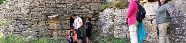 Barracas del Maestrat, el arte de la piedra seca