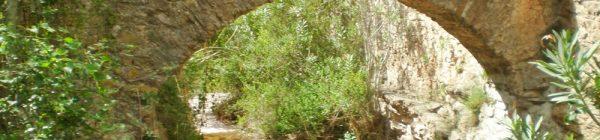 Ruta por Alfondeguilla – Vall d´Uxó: cueva de San Bartolomé (o Sant Vicent) - Penya de Migdia - l´Arquet