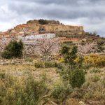 maestrat culla benassal turismo Comunitat Valenciana Fitur