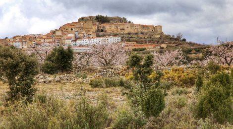 EL TEMPLARIO DE CULLA Y LA MORA DE BENASSAL. Una leyenda trasmitida por D. José Ruiz de Lihory, Barón de Alcahalí.