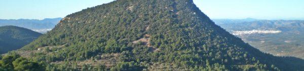 Ruta por Sant Joan de Moró: Paraje Natural Municipal El Mollet