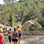 ruta acuatica senderismo castellon