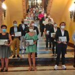 COPE Castellón premia a la Fundació Caixa Castelló