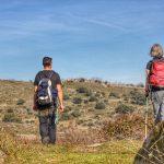 Ruta en Forcall: Paraje Natural Municipal de La Mola de la Vila