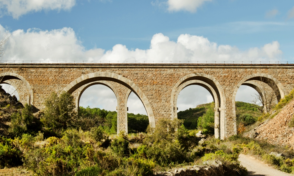 Viaductos Fuensanta