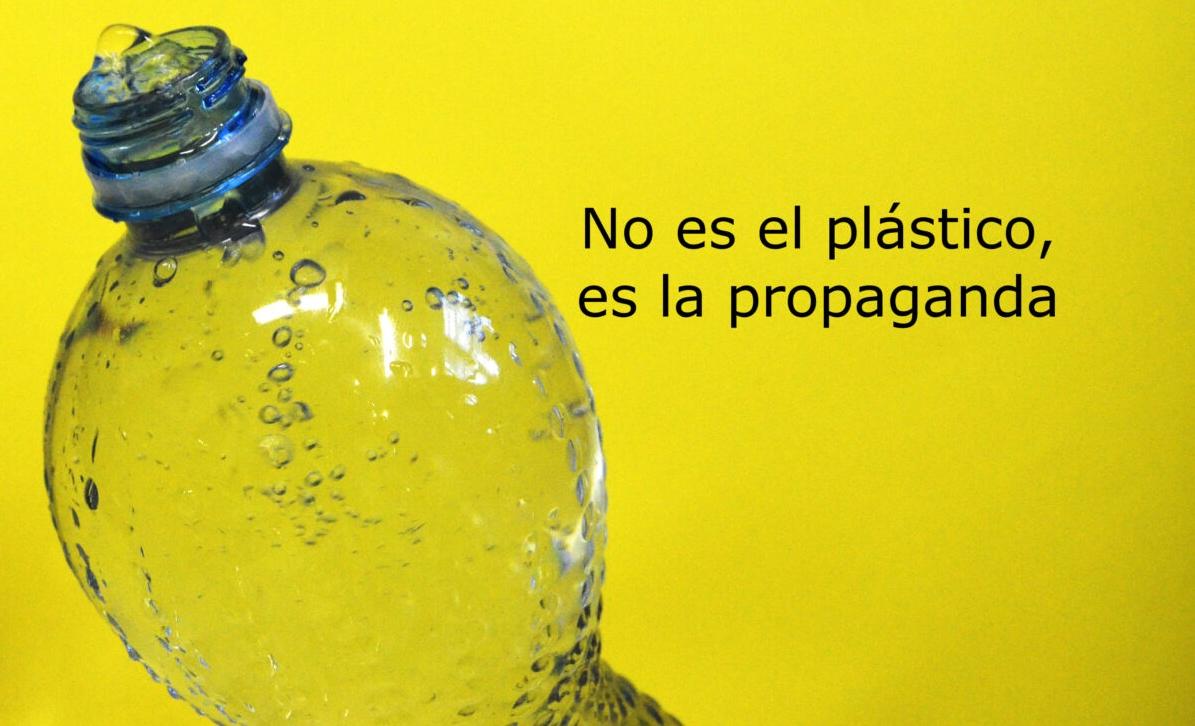 plastico sostenibilidad