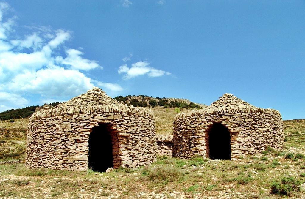 Pedra en Sec castello