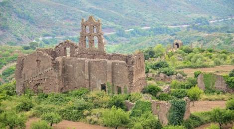 Benicàssim y los carmelitas del Desert de les Palmes (2ª parte)