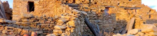 Paisajes del Maestrazgo. El arte de la Piedra en seco (1ª Parte)