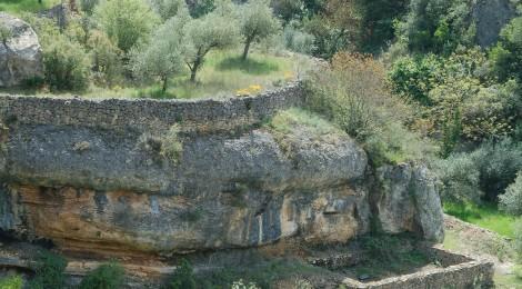 Paisatges del Maestrat: l'art de la pedra en sec (3ª part)