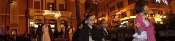 El Betlem de la Pigà, senya d'identitat nadalenca a Castelló