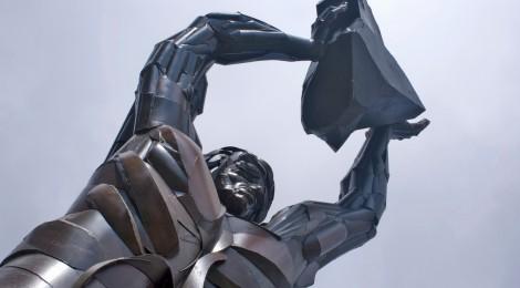 Tombatossals, el gigante valiente