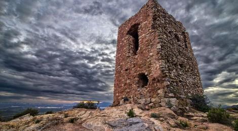 En tierra de torres y castillos