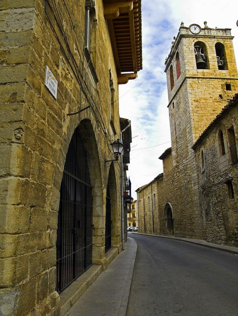 Calle de Catí