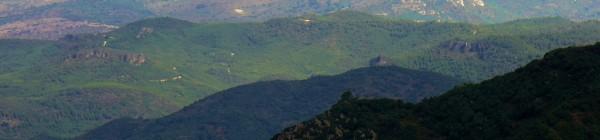 Los oficios en la Sierra de Espadán: Las Neveras