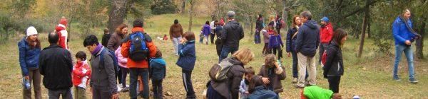 """De """"colonias"""" con tus hijos, puente de noviembre en Seidia (Benassal)"""