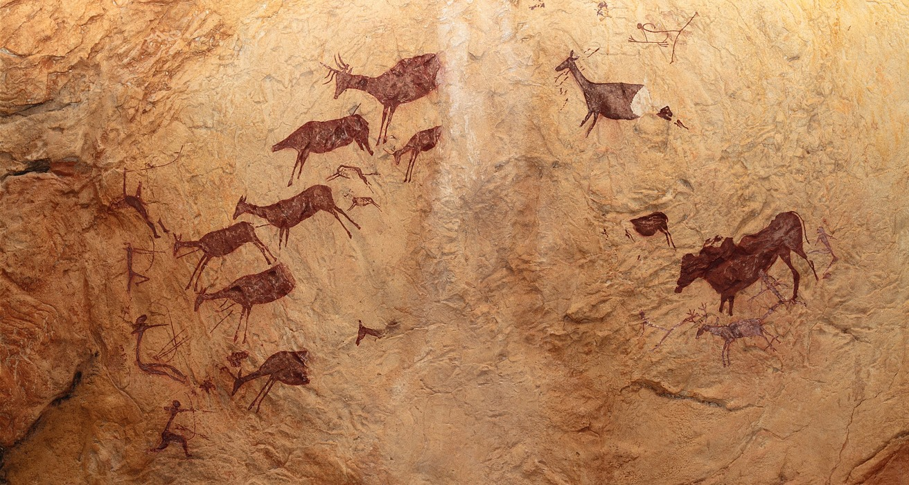 arte-rupestre-levantino-en-la-valltorta-autor-alejandro