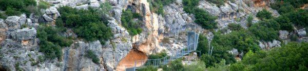La esencia del arte rupestre levantino: Valltorta-Gasulla