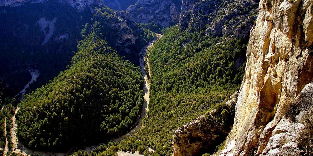 Rambla Sellumbres Castellón Ruta Naturaleza familia Valencia senderismo 1