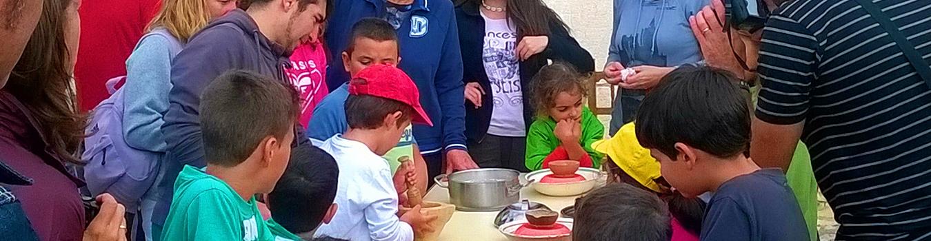 Taller-niños-gastronomía-Castellón-en-Ruta