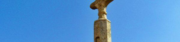 Ruta por las cruces de Altura y la cartuja de Valldecrist