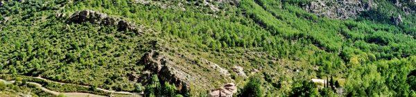 Ruta por Bejís: Barranco Resinero – Umbría de los Tajos - Peñaescabia