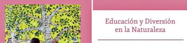 Escola de Natura i Colònia Seidia, educació i diversió en la Natura