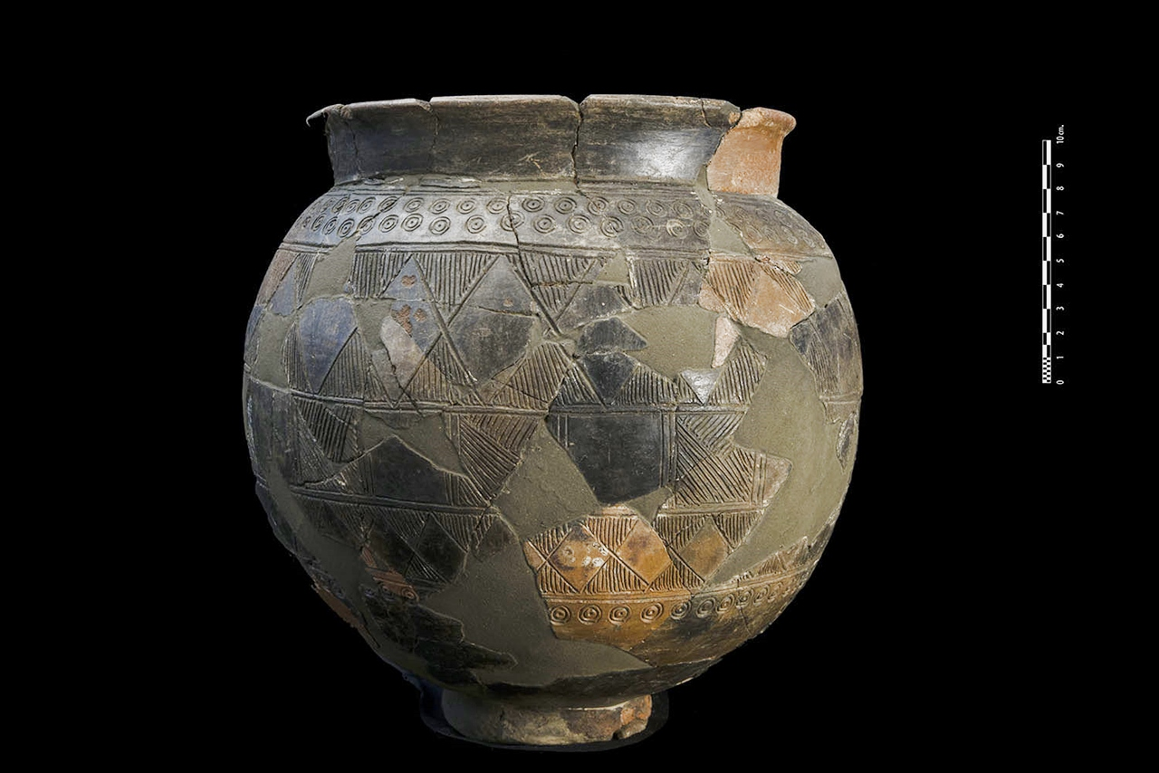 castellon arqueologia