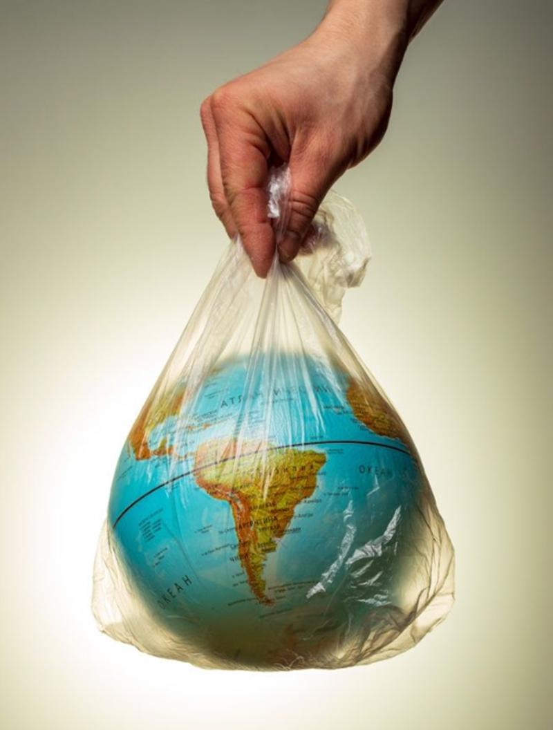 plastico sostenible
