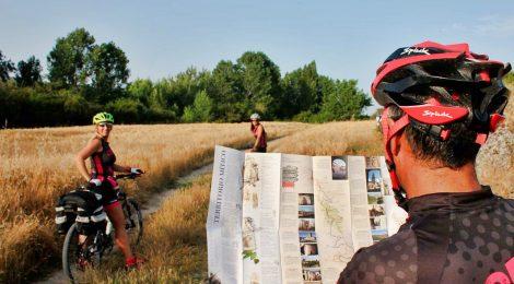 camino cid bicicleta castellon