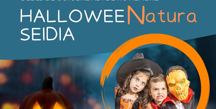halloween natura seidia castellon